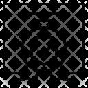 Guaranteed Shield Banner Icon