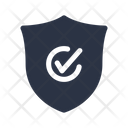 Guaranteed Guarantee Protection Icon