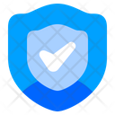 Guaranteed Guarantee Security Icon