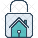 Guard Secure Home Icon