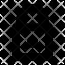 Guard Lock Login Icon