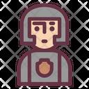Guard avatars Icon