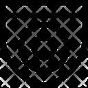 Guard Badge Icon