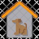 Guard Pet Animal Dogs Icon