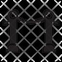 Guardrail Icon