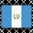 Guatemala Flag Flags Icon