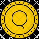 Guatemala Quetzal Icon