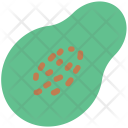 Guava Fruit Tropical Icon