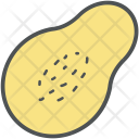Guava Food Fruit Icon