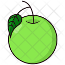 Guava Day Fruit Icon