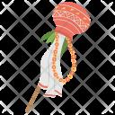 Gudi Padwa Icon