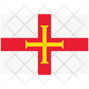 Flag Country Guernsey Icon