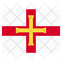 Guernsey Country National Icon