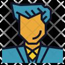 Guest Speaker Avatar Icon