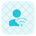 Guest Wifi Icon