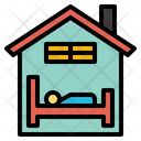 Guesthouse Icon