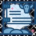 Guide Post Tag Icon