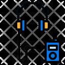 Guide Audio Headphones Icon