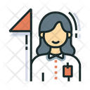 Guide Human Occupation Icon