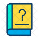 Guide Helpbook Knowledge Icon