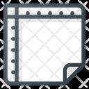 Guide Guides Artboard Icon