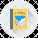 Book Guide Travel Icon