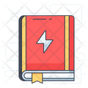 Guide Book Icon