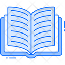 Guide Book Instruction Book Guide Icon