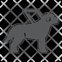 Guide Dog Labrador Icon