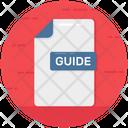 Guide File Icon