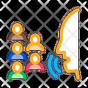 Guide Talk Icon