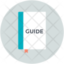 Guidebook Destination Guide Icon