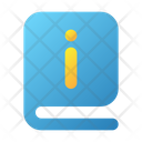 User Interface Guidebook Info Icon