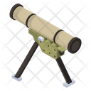 Guided Missile Launcher Icon