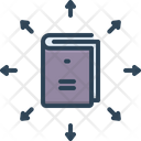 Guideline Instruction Direction Icon
