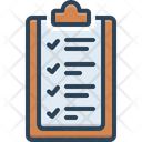 Guidelines Guidance Pilotage Icon