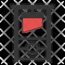 Guillotine Punishment Behead Icon