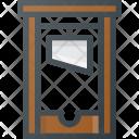 Guilotine Icon
