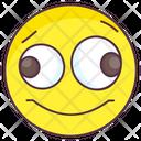 Guilty Emoji Guilty Expression Emotag Icon