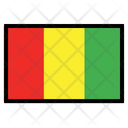 Guinea International Global Icon