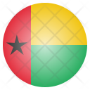 Guinea Bissau National Icon
