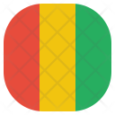 Guinea Guinean National Icon