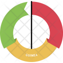 Guinea Country Flag Icon