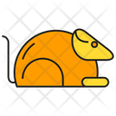 Guinea Pig Animal Gatsby Icon