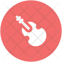 Guitar Frets Music Icon