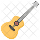 Guitar Musical Instrument Hobby Icon