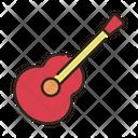 Guitar Musical Instrument Instrument Icon