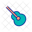 Guitar Musical Instrument Musical Icon