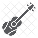 Guitar Acoustic Melody Icon