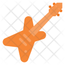 Guitar Electric Instrument Icon